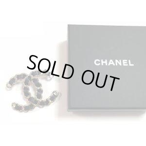 画像3: シャネル(CHANEL) 現金特価!チェーンデザインマークブローチ