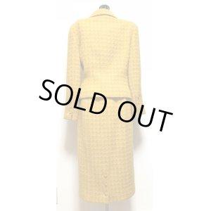 画像2: シャネル(CHANEL) 値下セール!三角ショール付スーツ