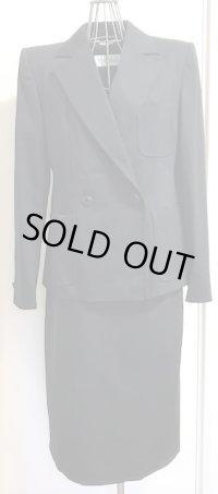 マックスマーラ(MaxMara) 値下セール!ブラックスーツ
